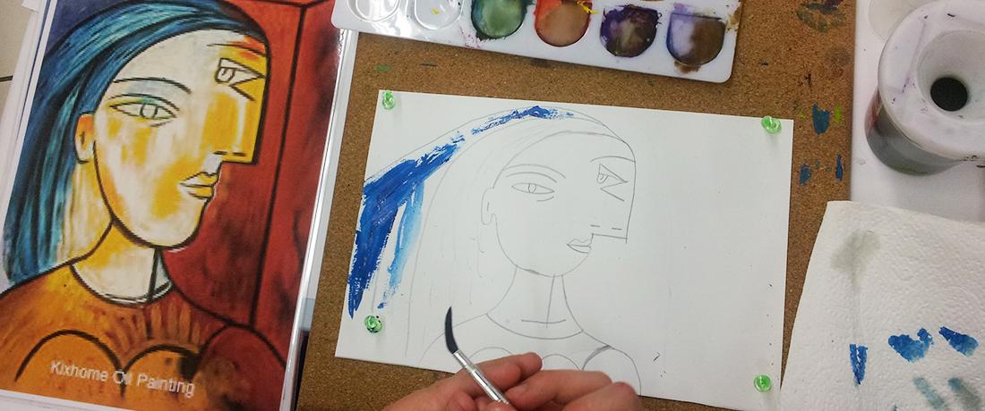 Cultivez la créativité de votre enfant grâce aux ateliers