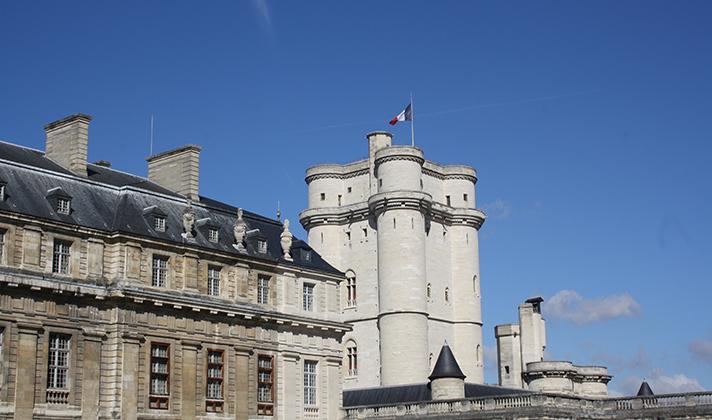 Le Château de Vincennes : Château fort ou résidence royale ?