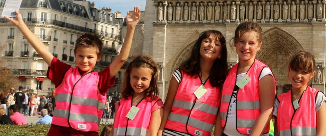Offrez un parcours culturel et ludique à votre enfant