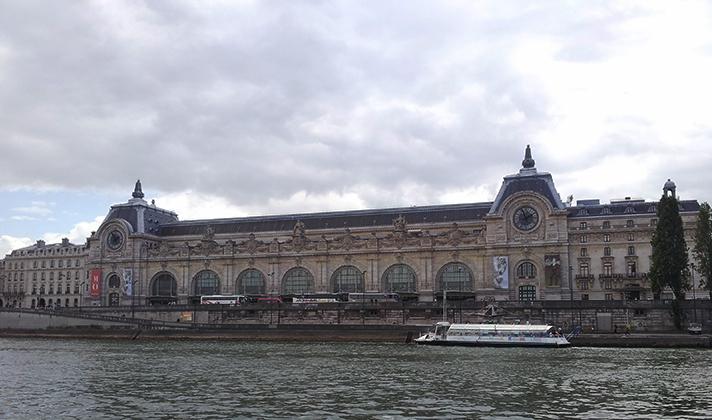 Le musée d'Orsay : le secret des impressionnistes