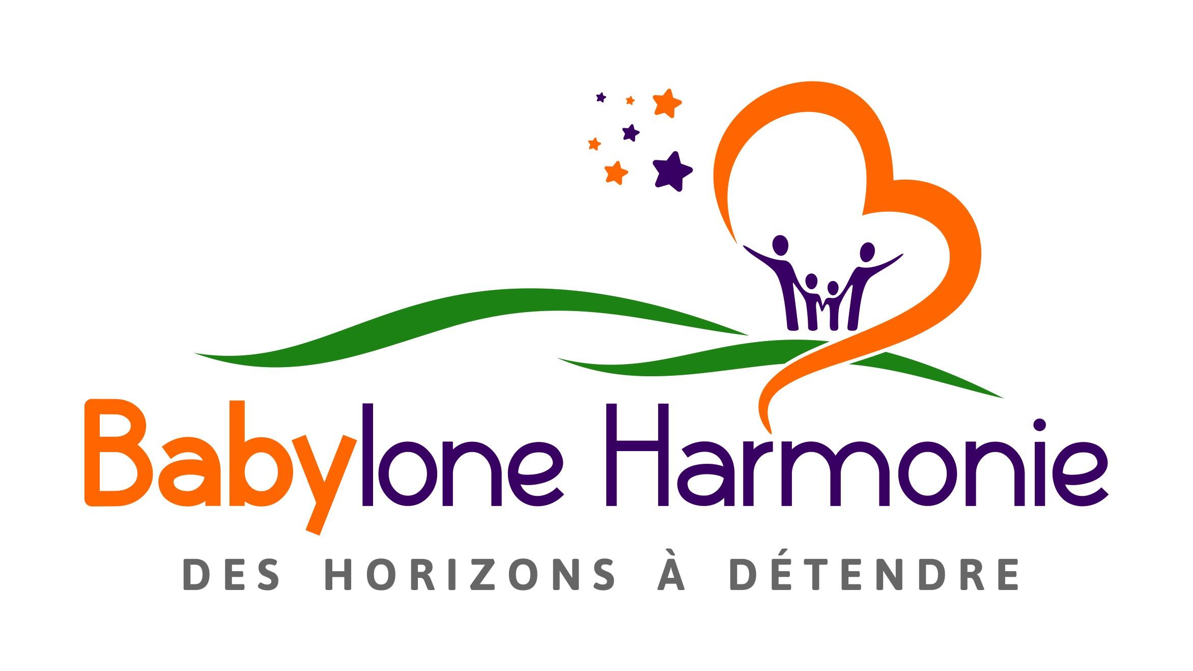 BABYLONE HARMONIE