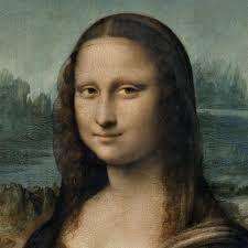 Le mystère du Louvre