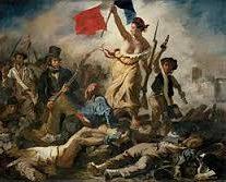 C'était comment la révolution ?