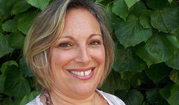 Sandrine Hueber